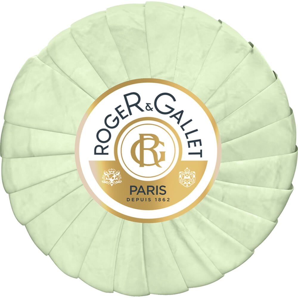 R&G The Vert Seife