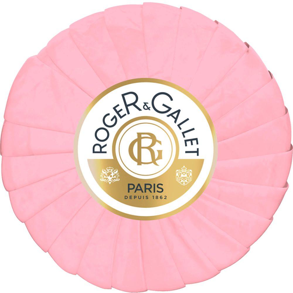 R&G Rose Seife