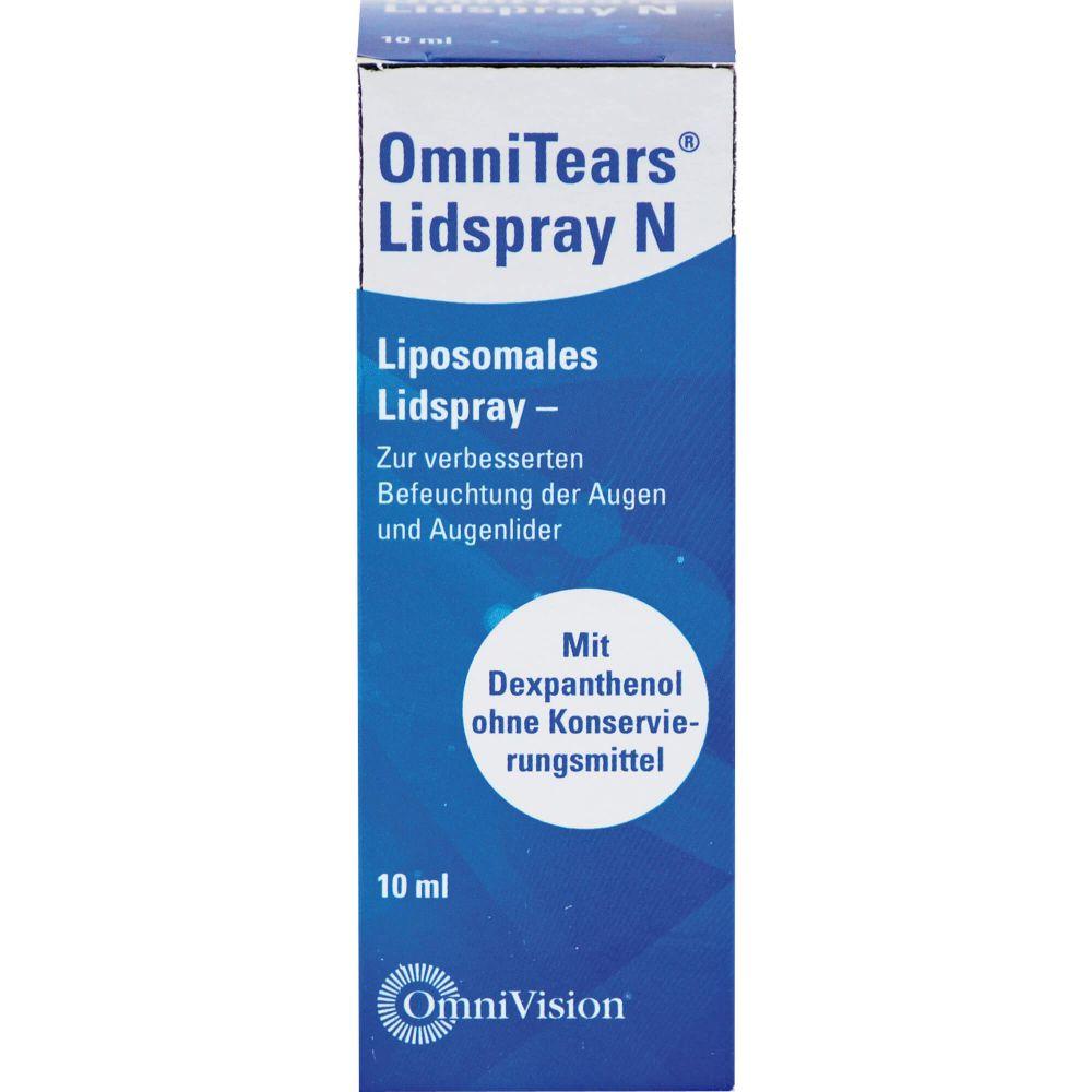 OMNITEARS Lidspray N
