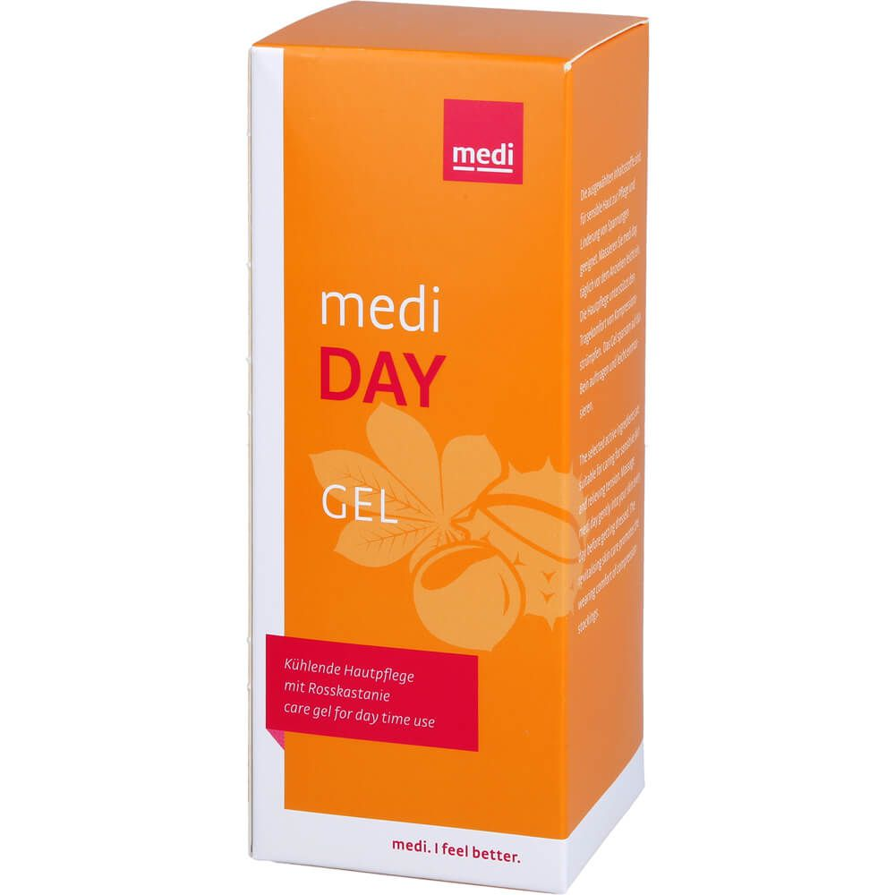 MEDI DAY Gel
