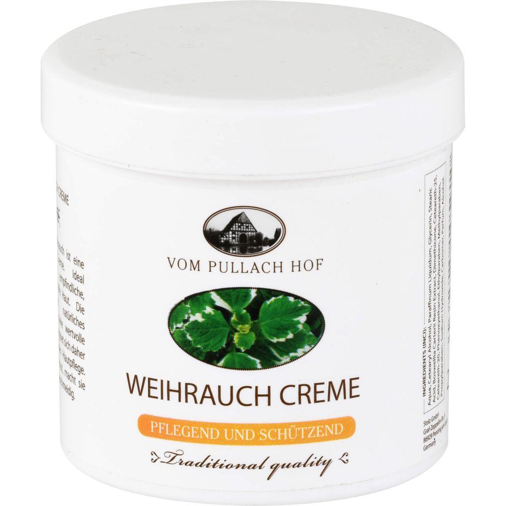 WEIHRAUCH CREME Pullach Hof