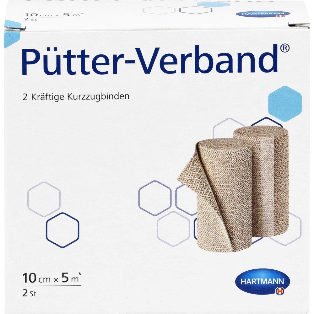 PÜTTER Verband 10 cmx5 m