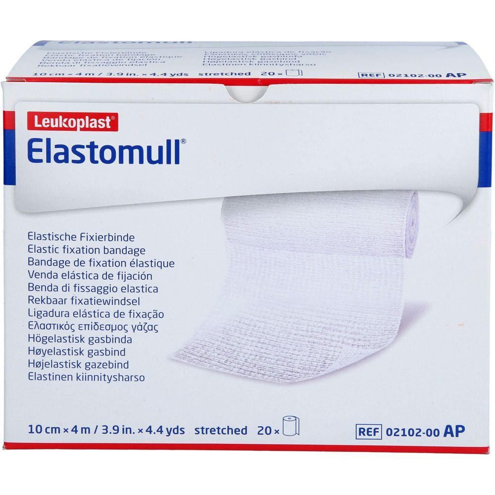 ELASTOMULL 10 cmx4 m elast.Fixierb.2102