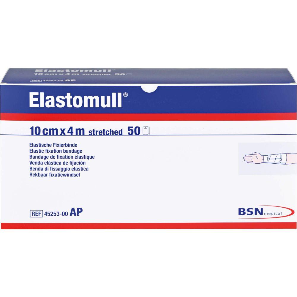 ELASTOMULL 10 cmx4 m elast.Fixierb.45253