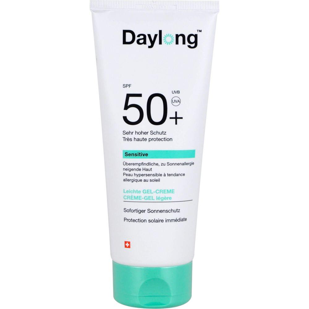 DAYLONG Gel-Creme SPF 50+