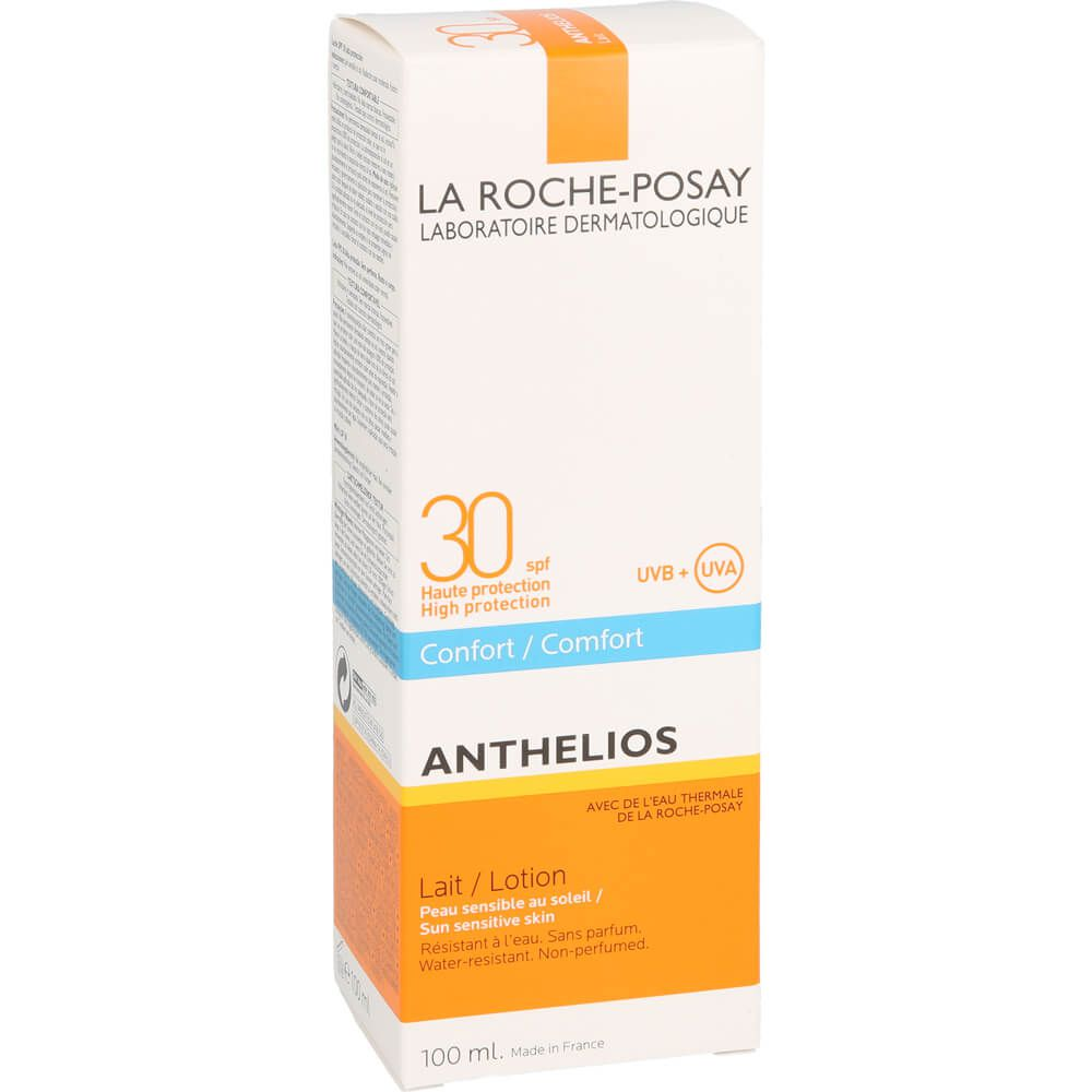 ROCHE-POSAY Anthelios Milch LSF 30/R