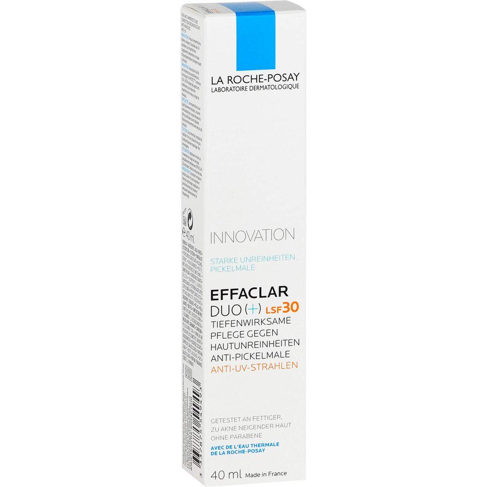 ROCHE-POSAY Effaclar Duo+ LSF 30