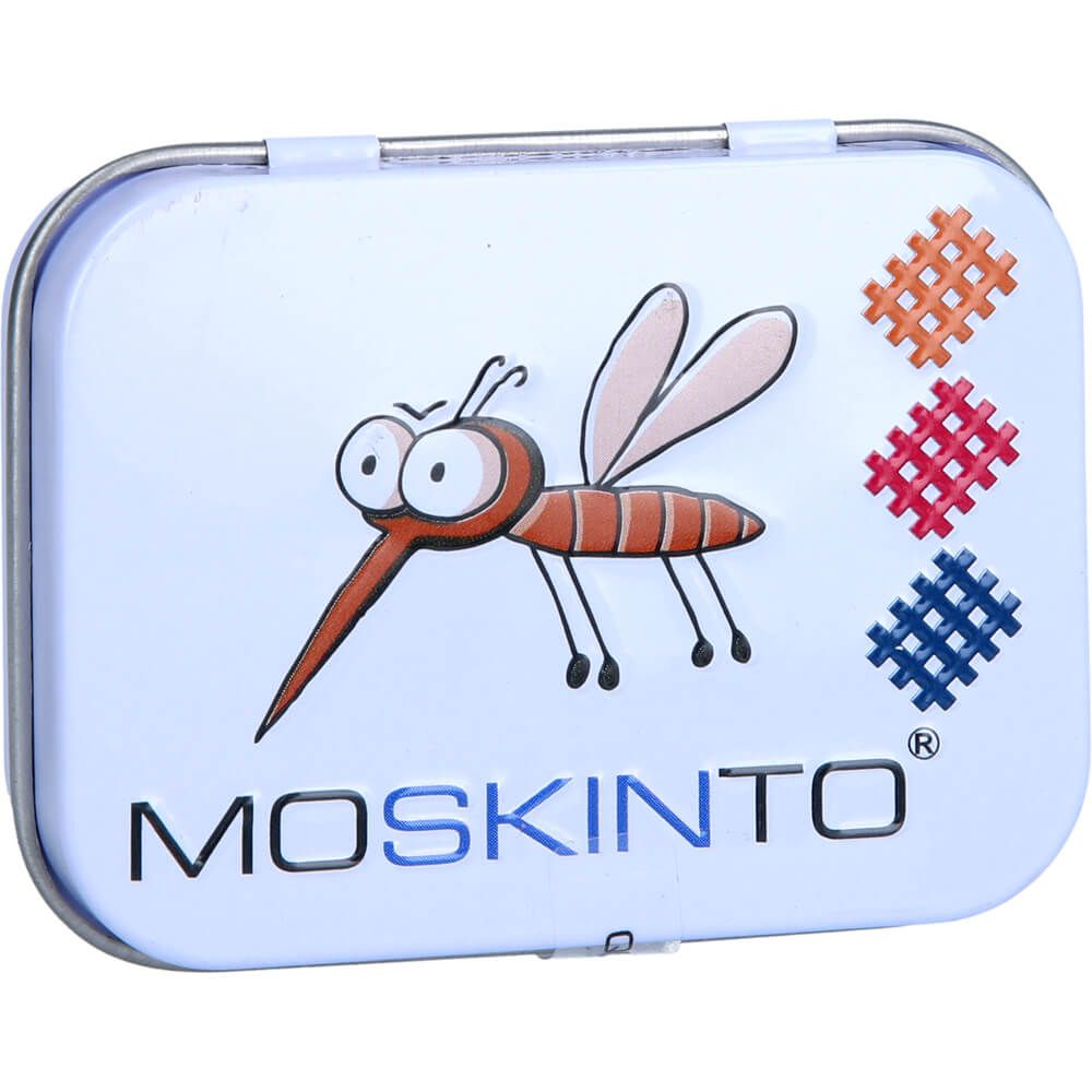 MOSKINTO Pflaster Dose
