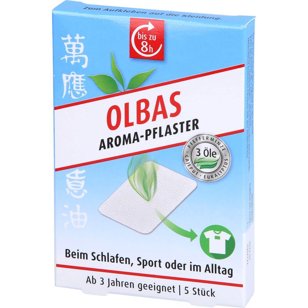 OLBAS Aroma-Pflaster
