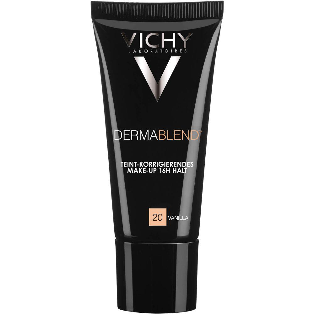 VICHY DERMABLEND Make-up 20