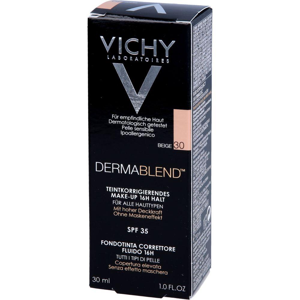 VICHY DERMABLEND Make-up 30