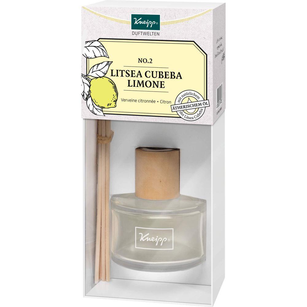 KNEIPP Duftwelten Litsea Cubeba Limone