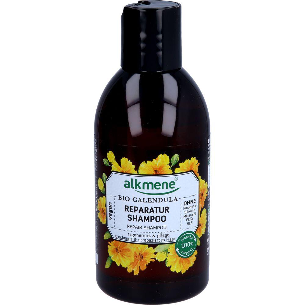 ALKMENE Reperatur Shampoo Bio Calendula