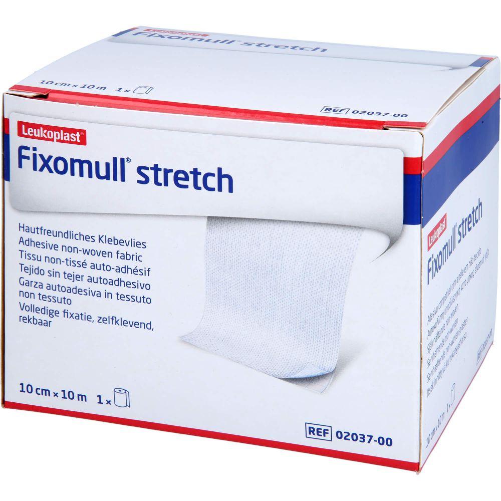FIXOMULL stretch 10 cmx10 m