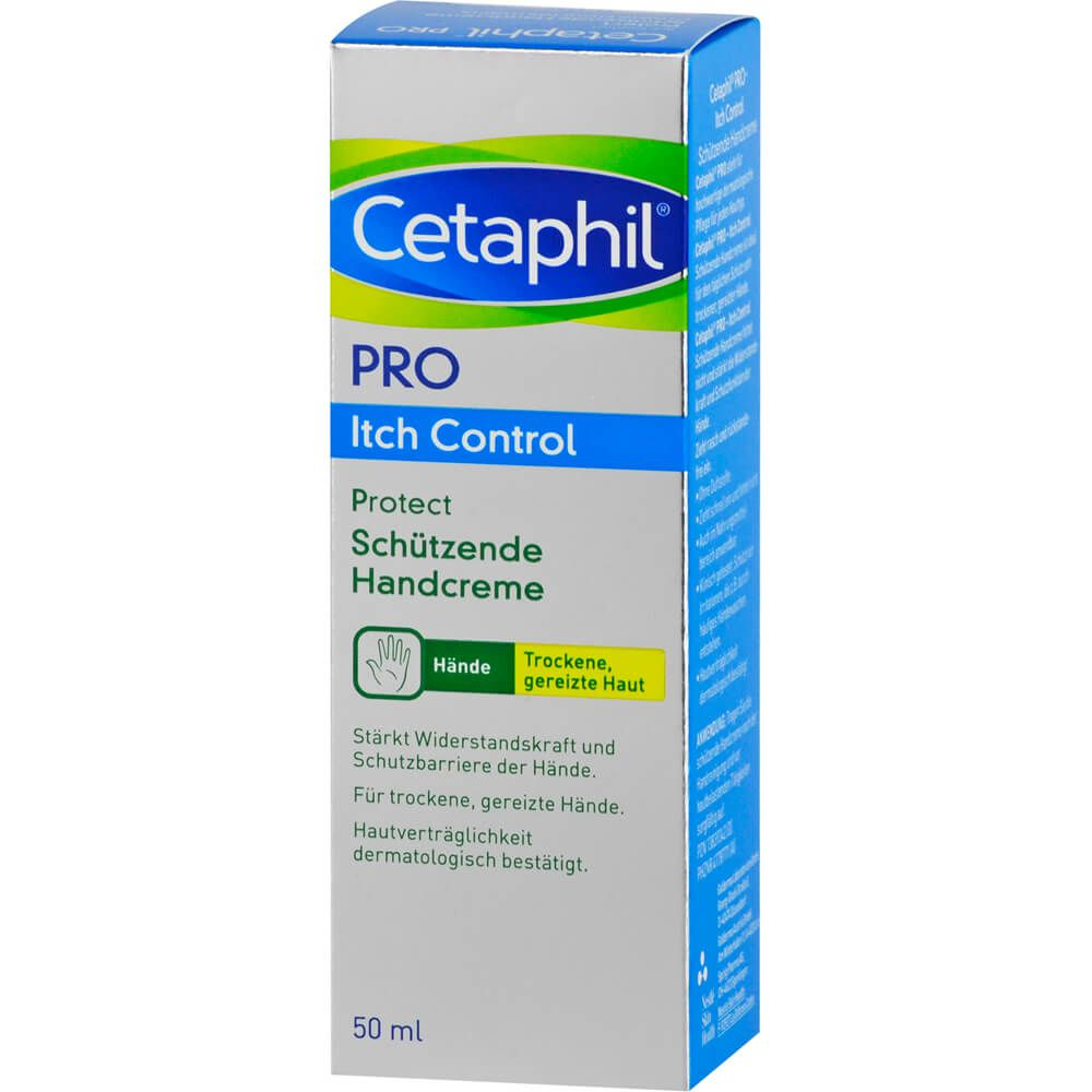 CETAPHIL Pro Itch Control Protect Handcreme
