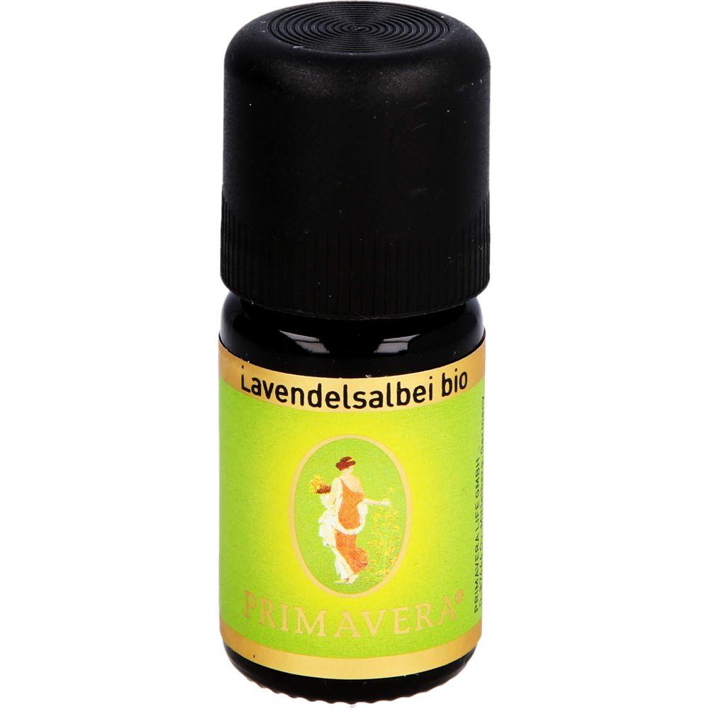 LAVENDEL SALBEI Bio ätherisches Öl