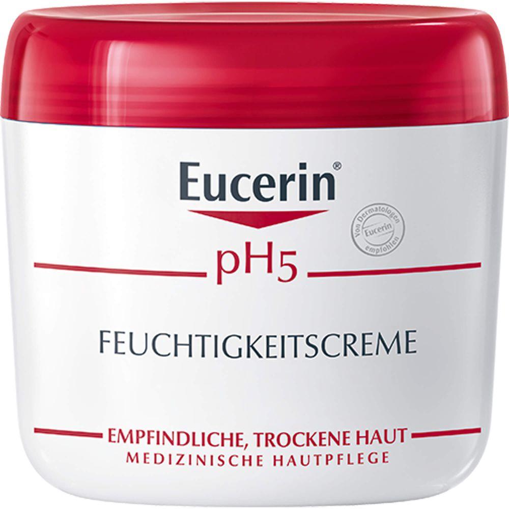 EUCERIN pH5 Soft Körpercreme empfindliche Haut