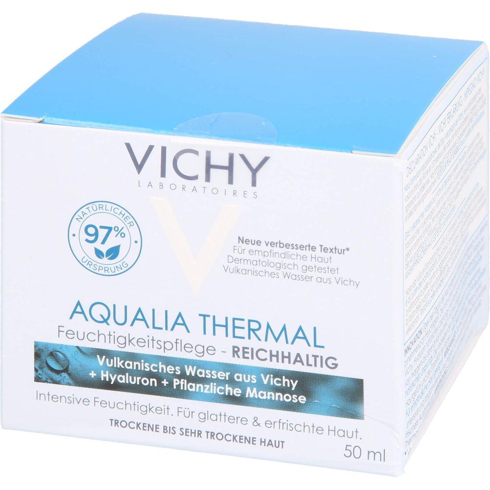VICHY AQUALIA Thermal reichhaltige Creme/R
