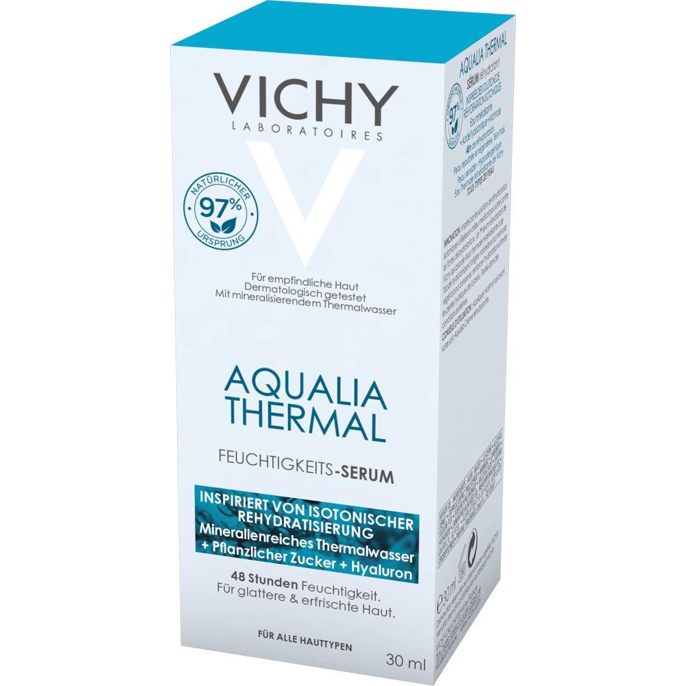 VICHY AQUALIA Thermal leichte Serum/R