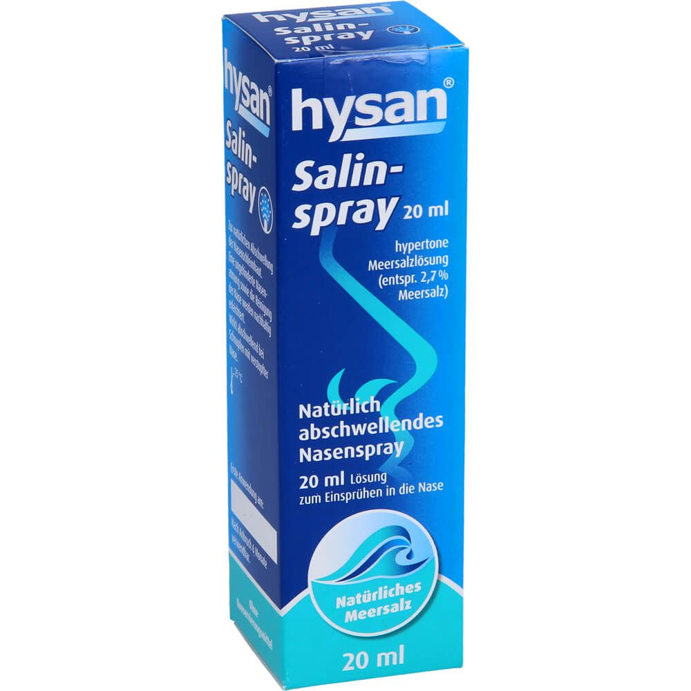 HYSAN Salinspray