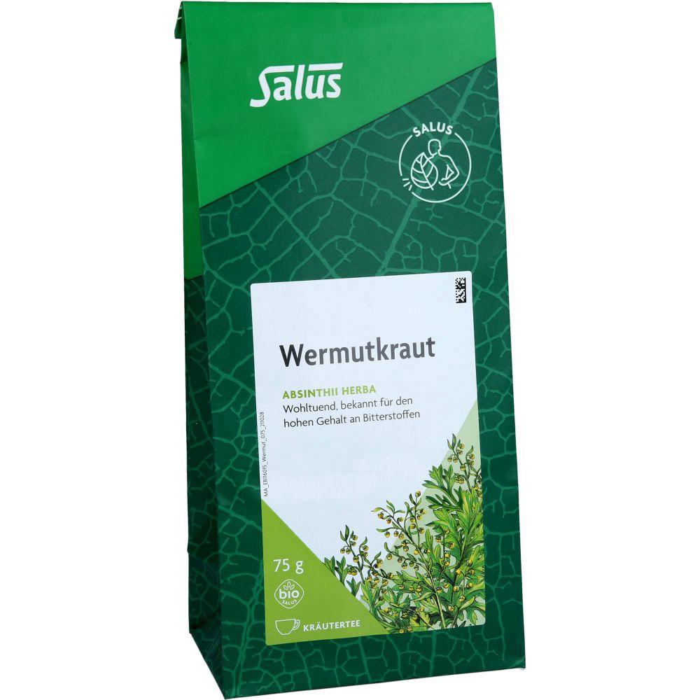 WERMUTKRAUT Tee Bio Absinthii herba Salus