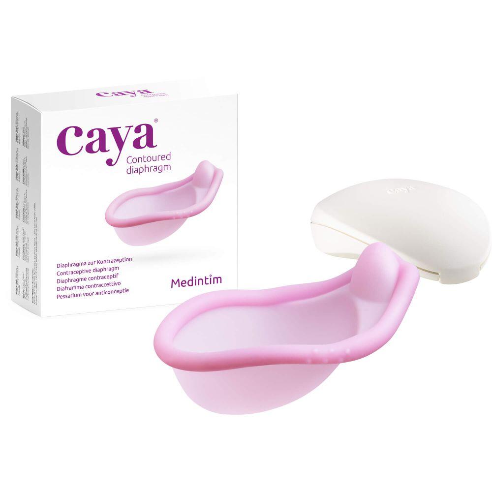 CAYA Diaphragma