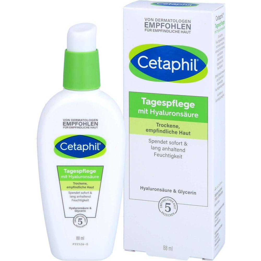 CETAPHIL Tagespflege mit Hyaluronsäure