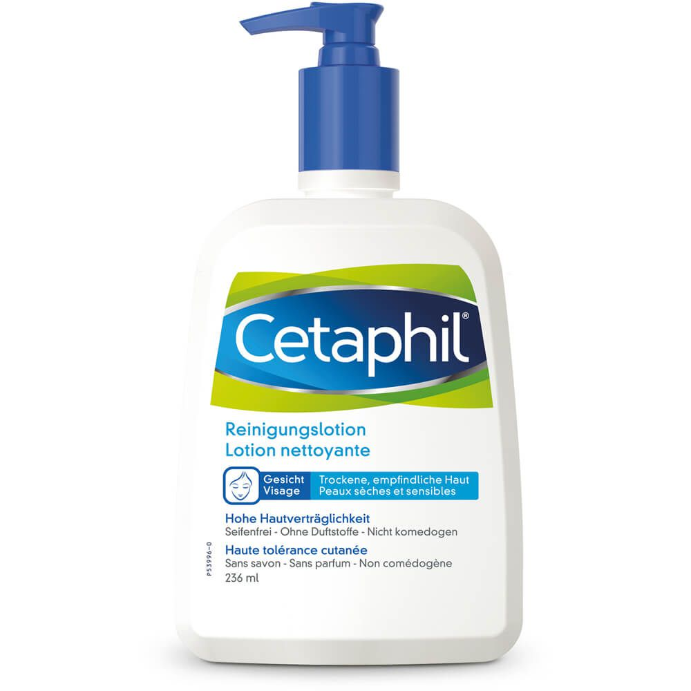 CETAPHIL Reinigungslotion