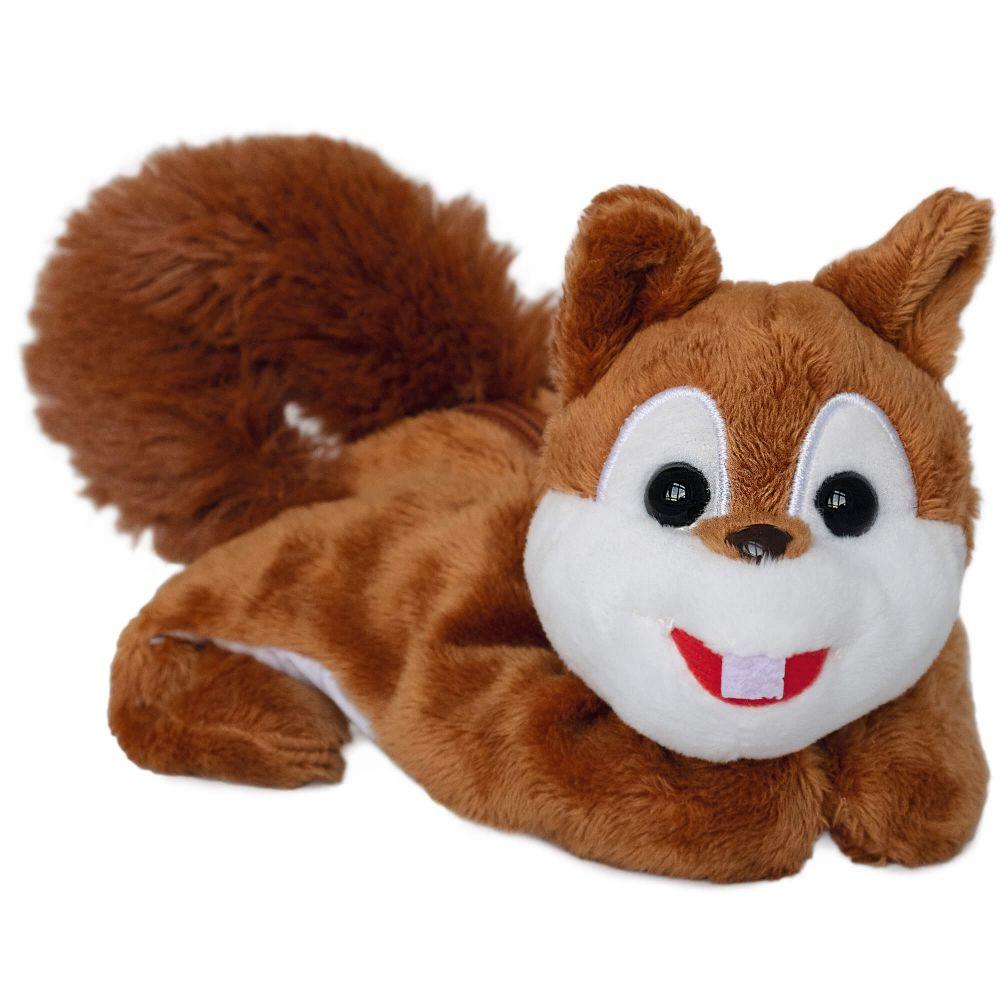 KÜHLTIER Motiv Eichhörnchen