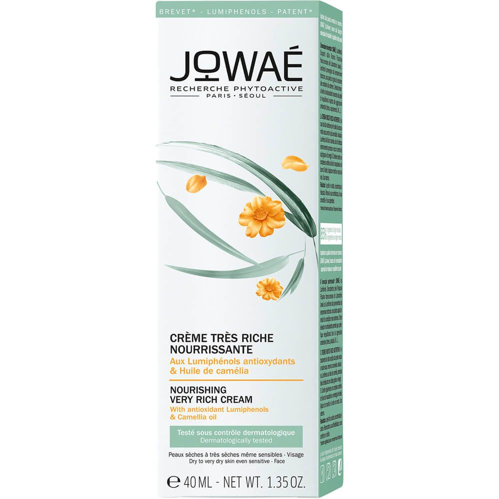 JOWAE sehr nährende Creme