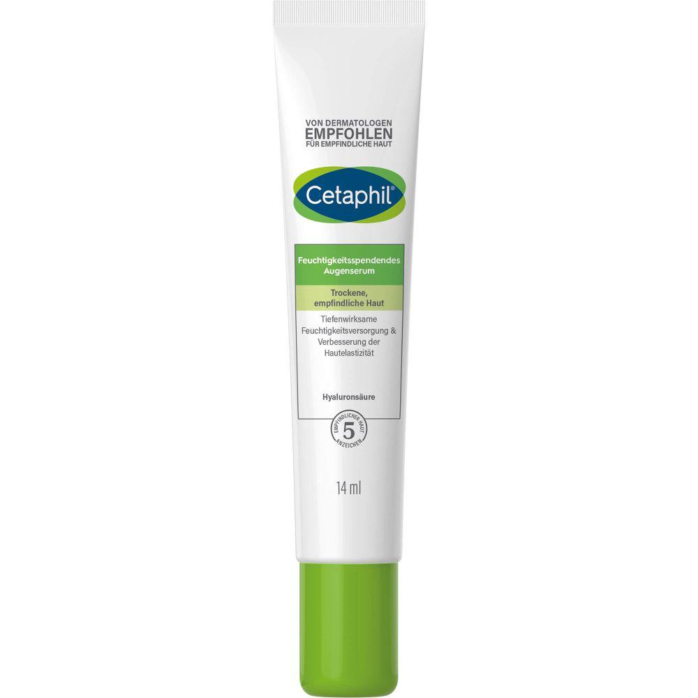 CETAPHIL Augenserum mit Hyaluronsäure