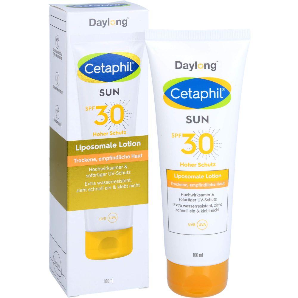 CETAPHIL Sun Daylong SPF 30 liposomale Lotion