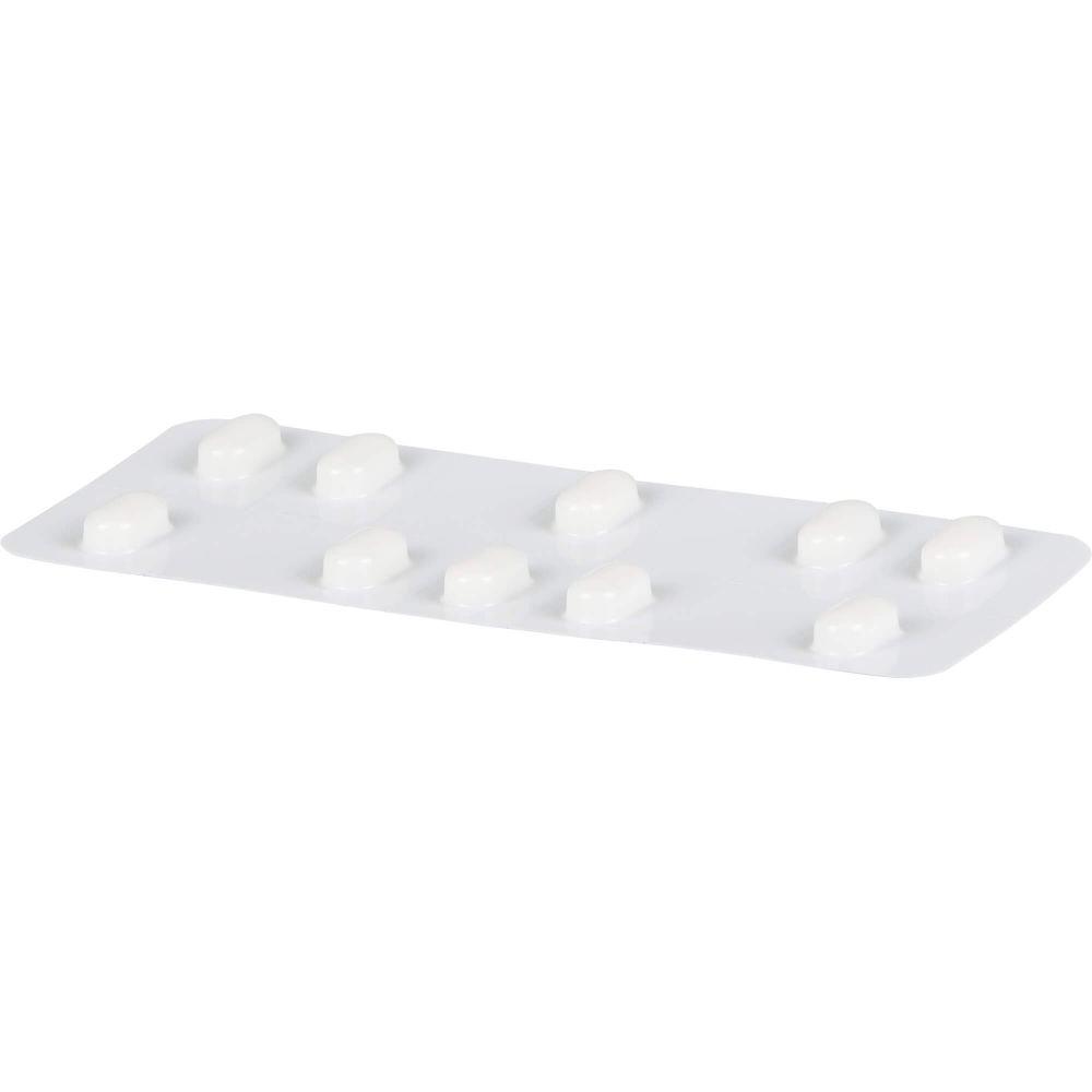 LEVOCETIRIZIN-1A Pharma 5 mg Filmtabletten