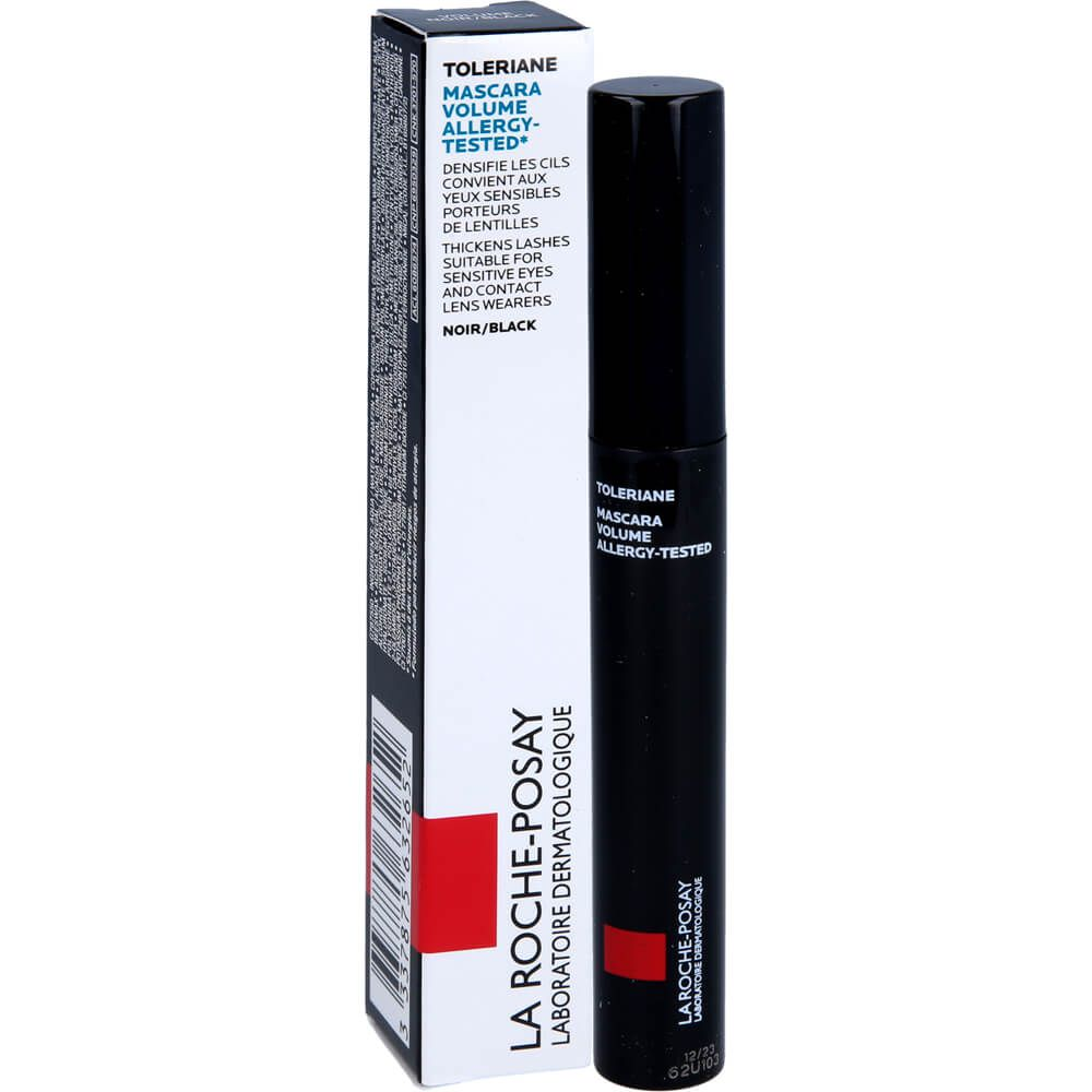 ROCHE-POSAY Toleriane Mascara Volume