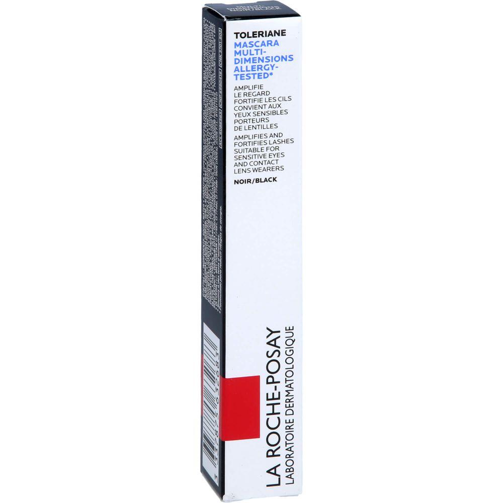 ROCHE-POSAY Toleriane Mascara Multi-Dimensions