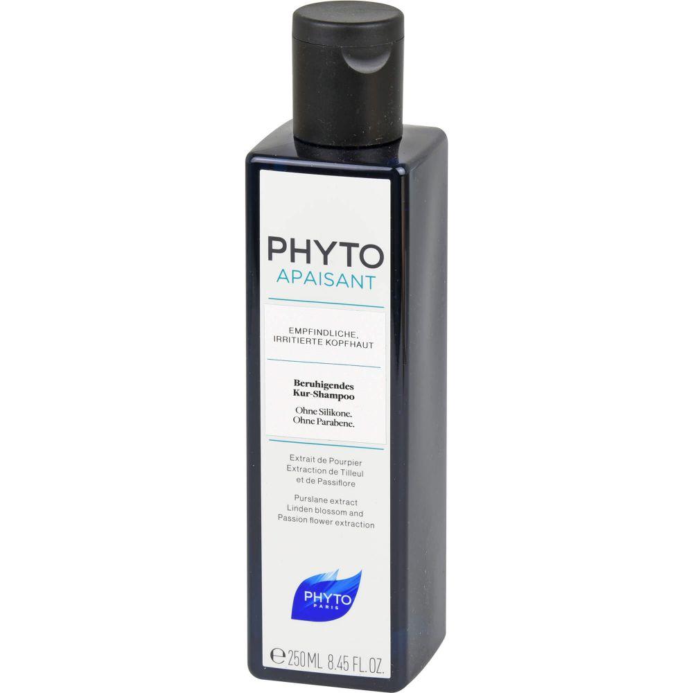 PHYTOAPAISANT Shampoo 2018