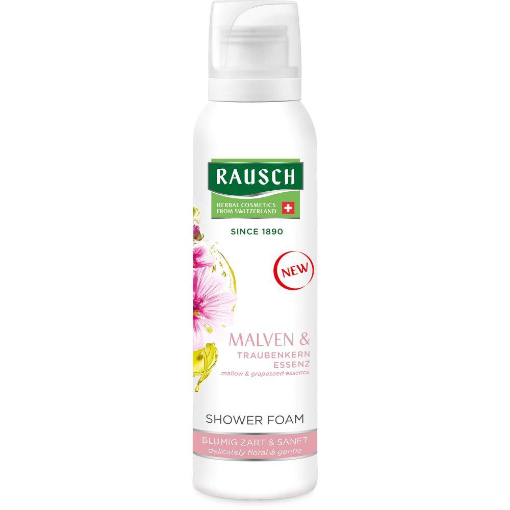 RAUSCH Malven Shower Foam