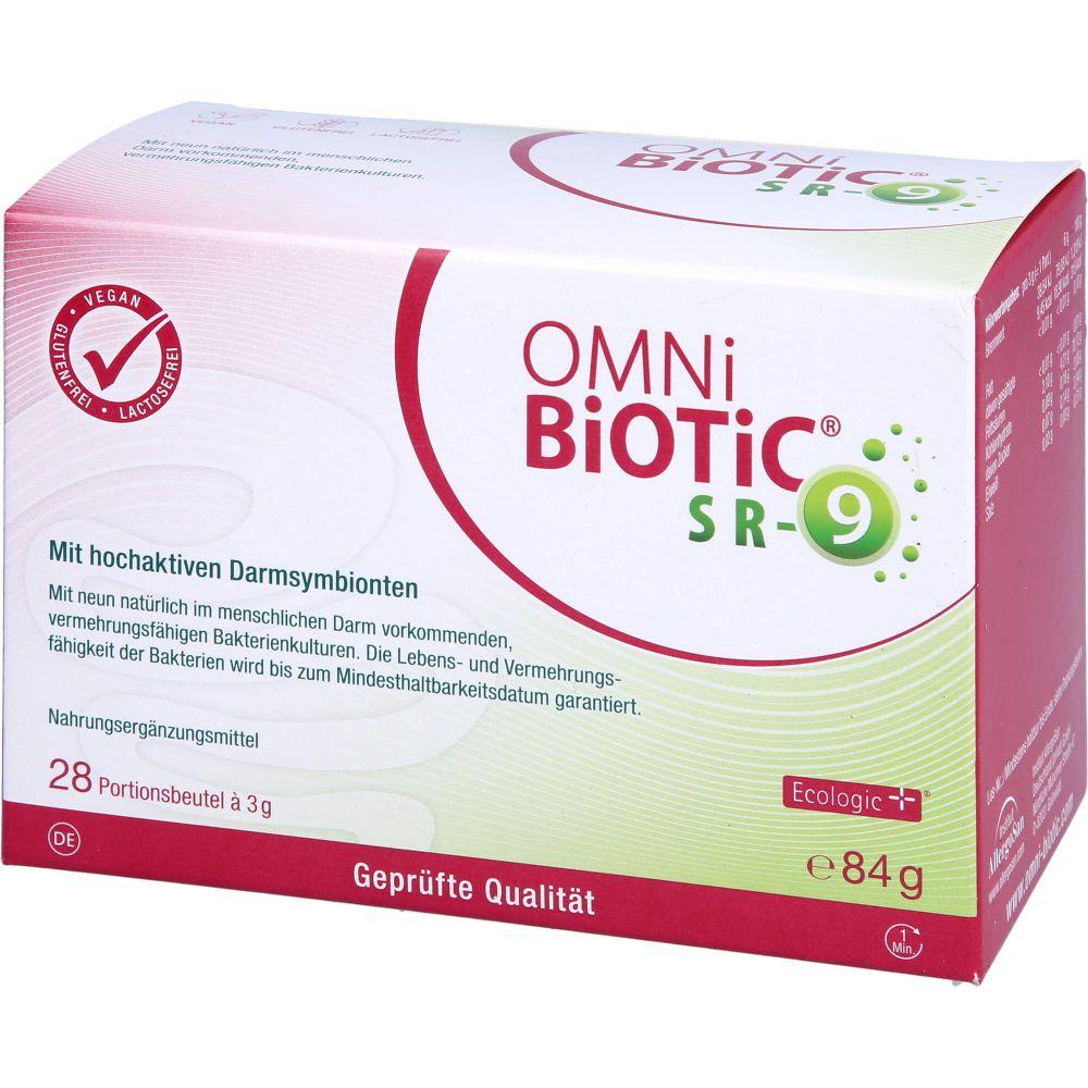 OMNI BiOTiC SR-9 Beutel