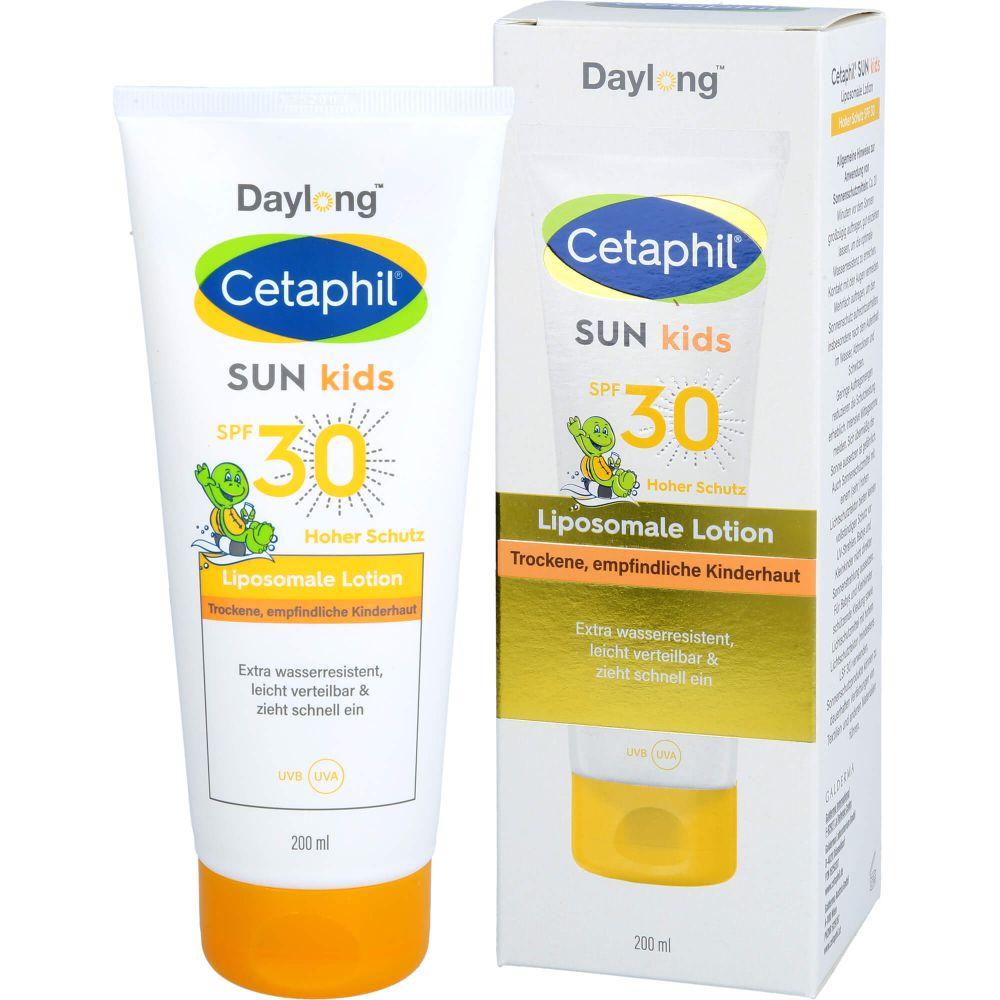 CETAPHIL Sun Daylong Kids SPF 30 liposomale Lotion