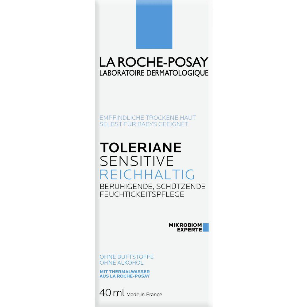 ROCHE-POSAY Toleriane sensitive reichhaltige Creme