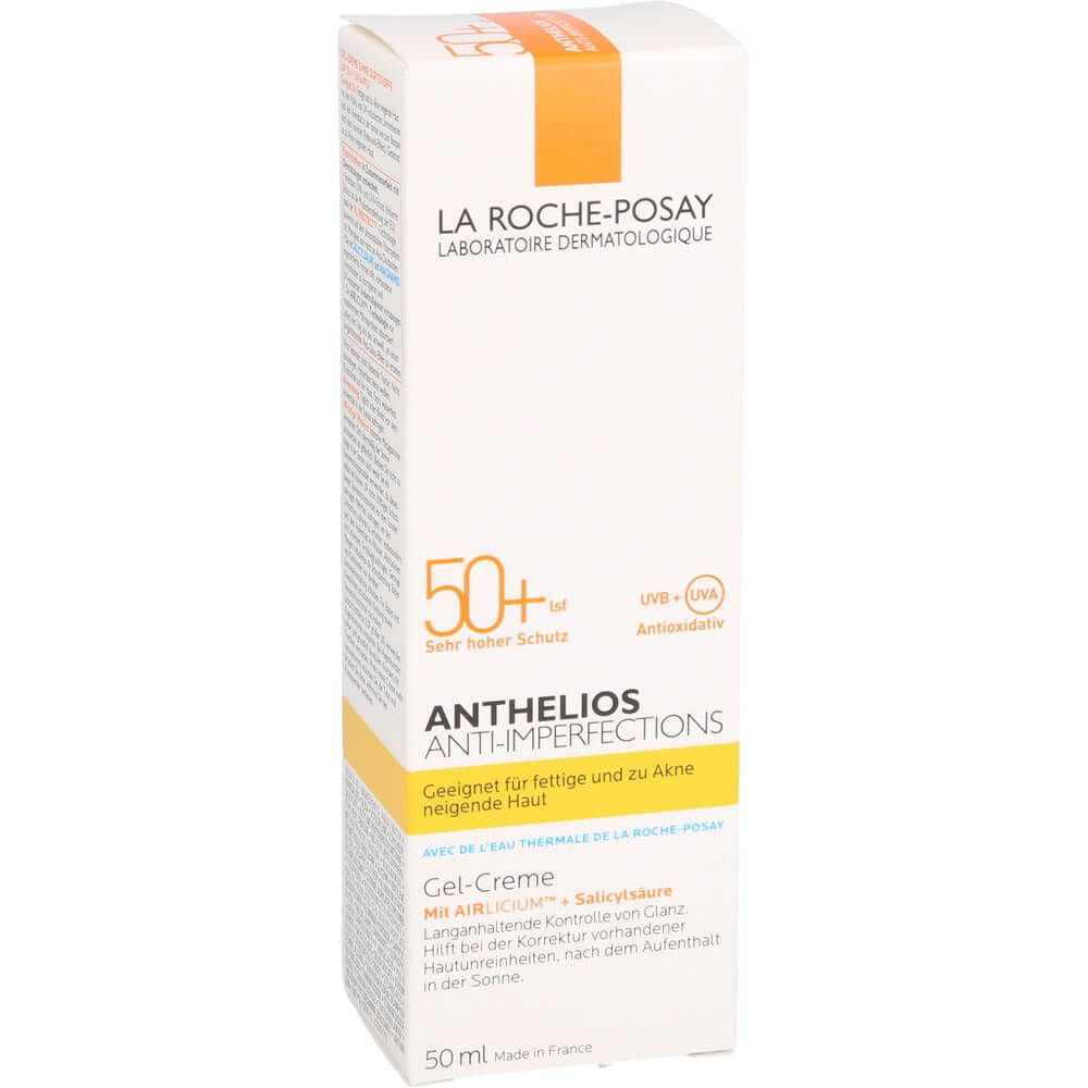 ROCHE-POSAY Anthelios Anti-Imperfections LSF 50+