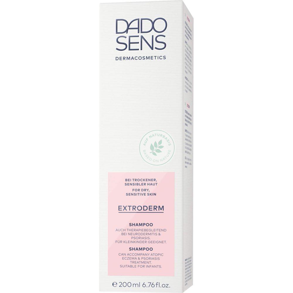 DADO ExtroDerm Shampoo