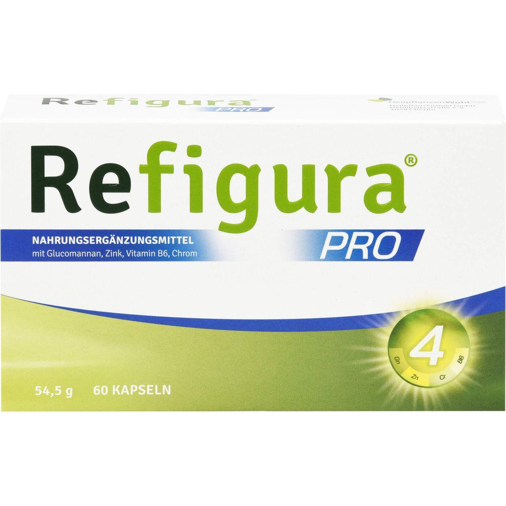 REFIGURA Pro Kapseln