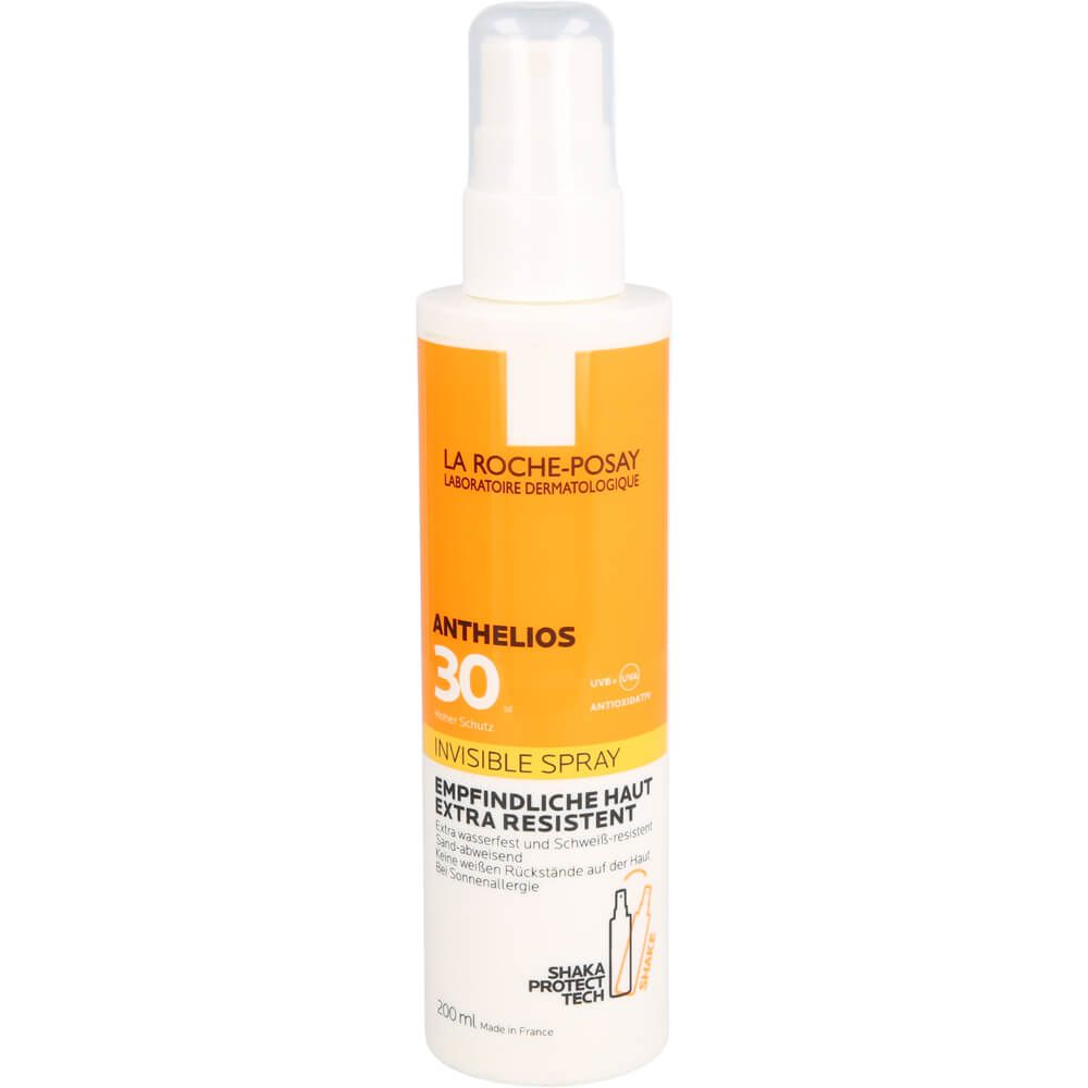 ROCHE-POSAY Anthelios Invisible Spray LSF 30