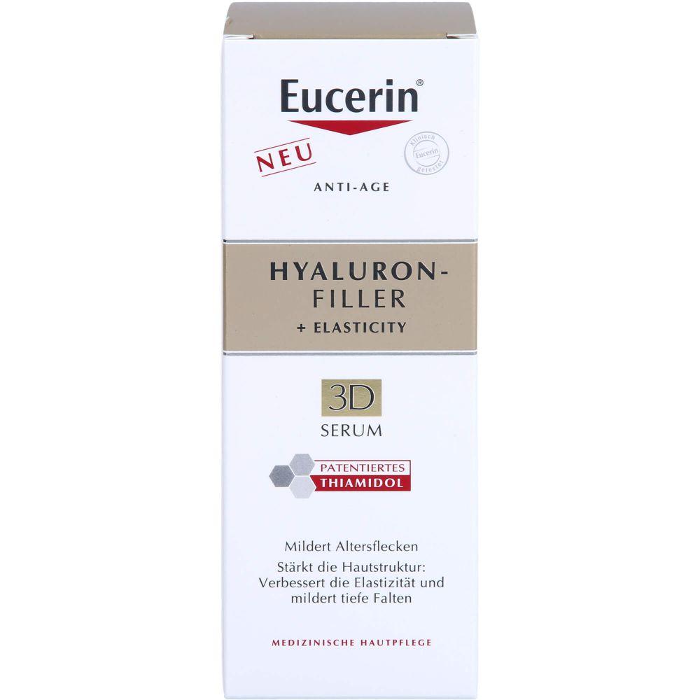 EUCERIN Anti-Age HYALURON-FILLER+Elasti.3D Serum