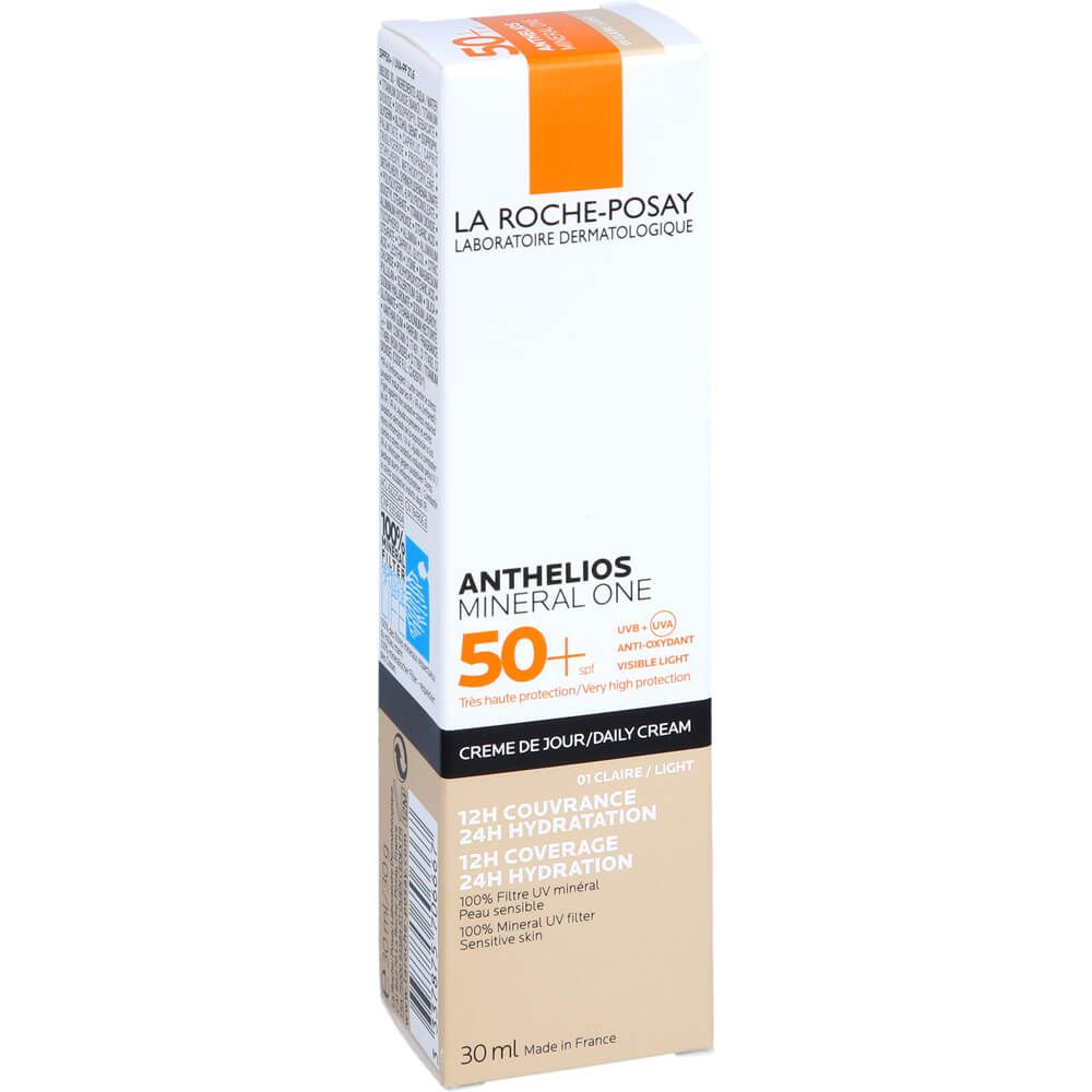 ROCHE-POSAY Anthelios Mineral One 01 Creme LSF 50+