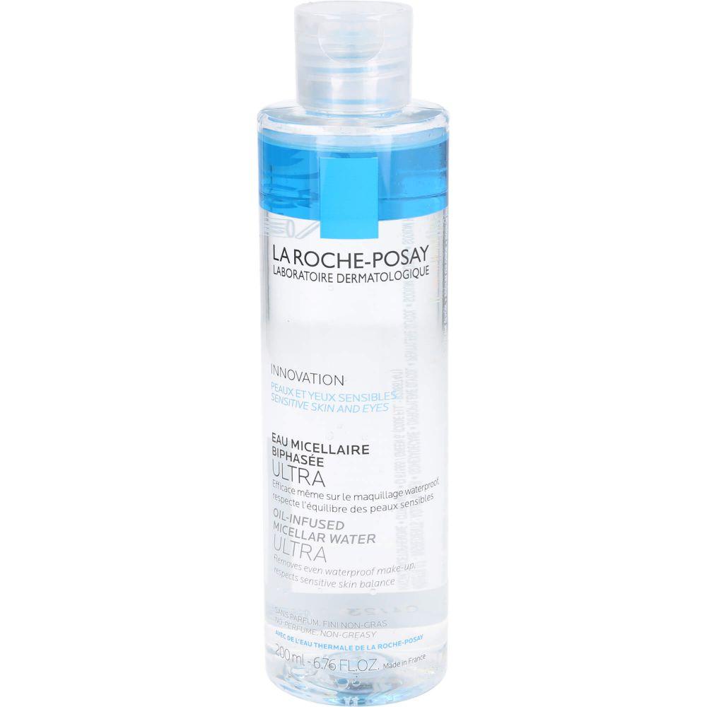 ROCHE-POSAY Oil Infused Mizellen Reinigungsfluid