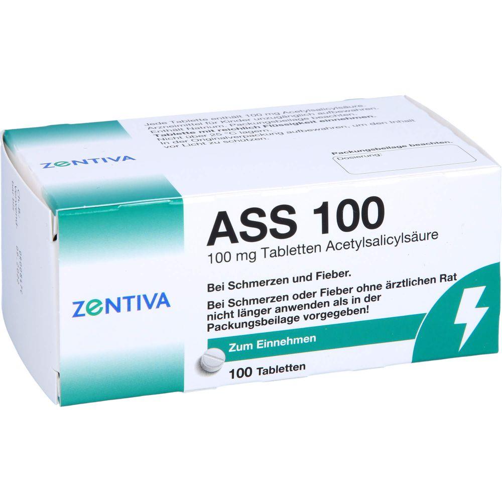 ASS 100