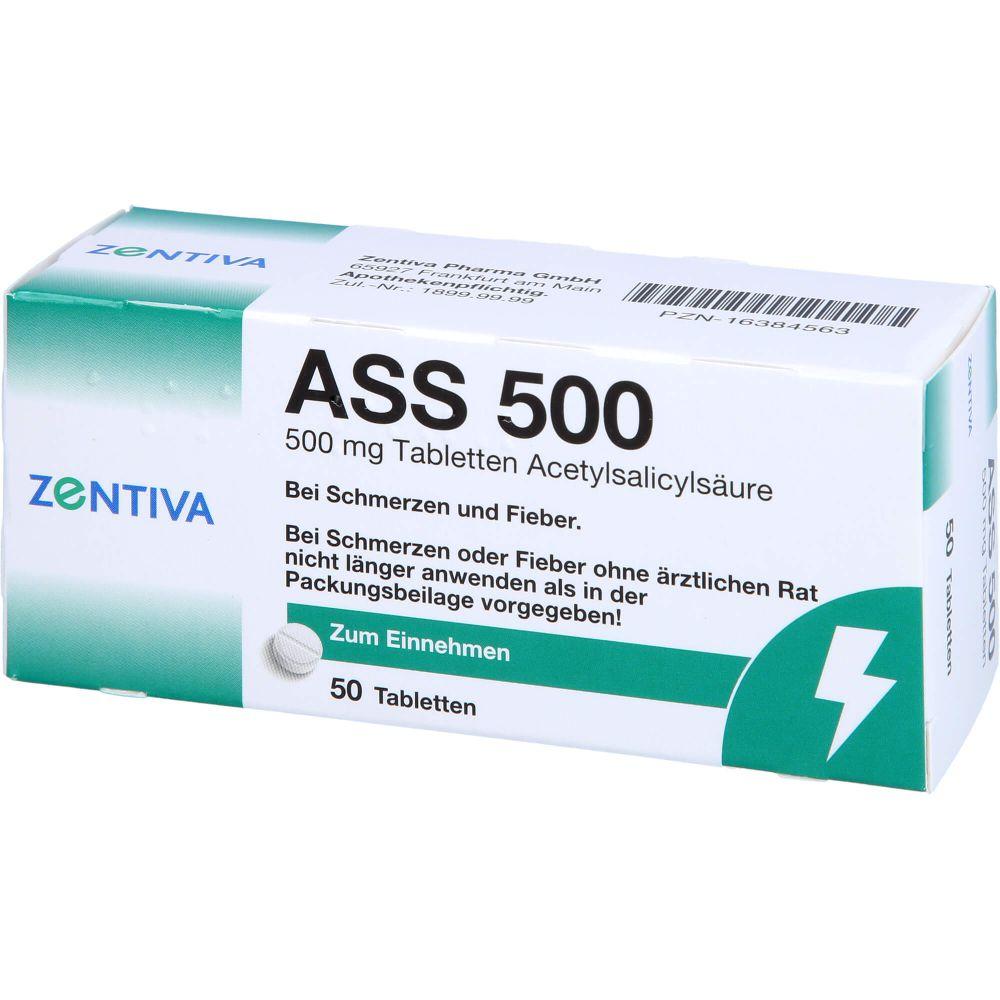 ASS 500