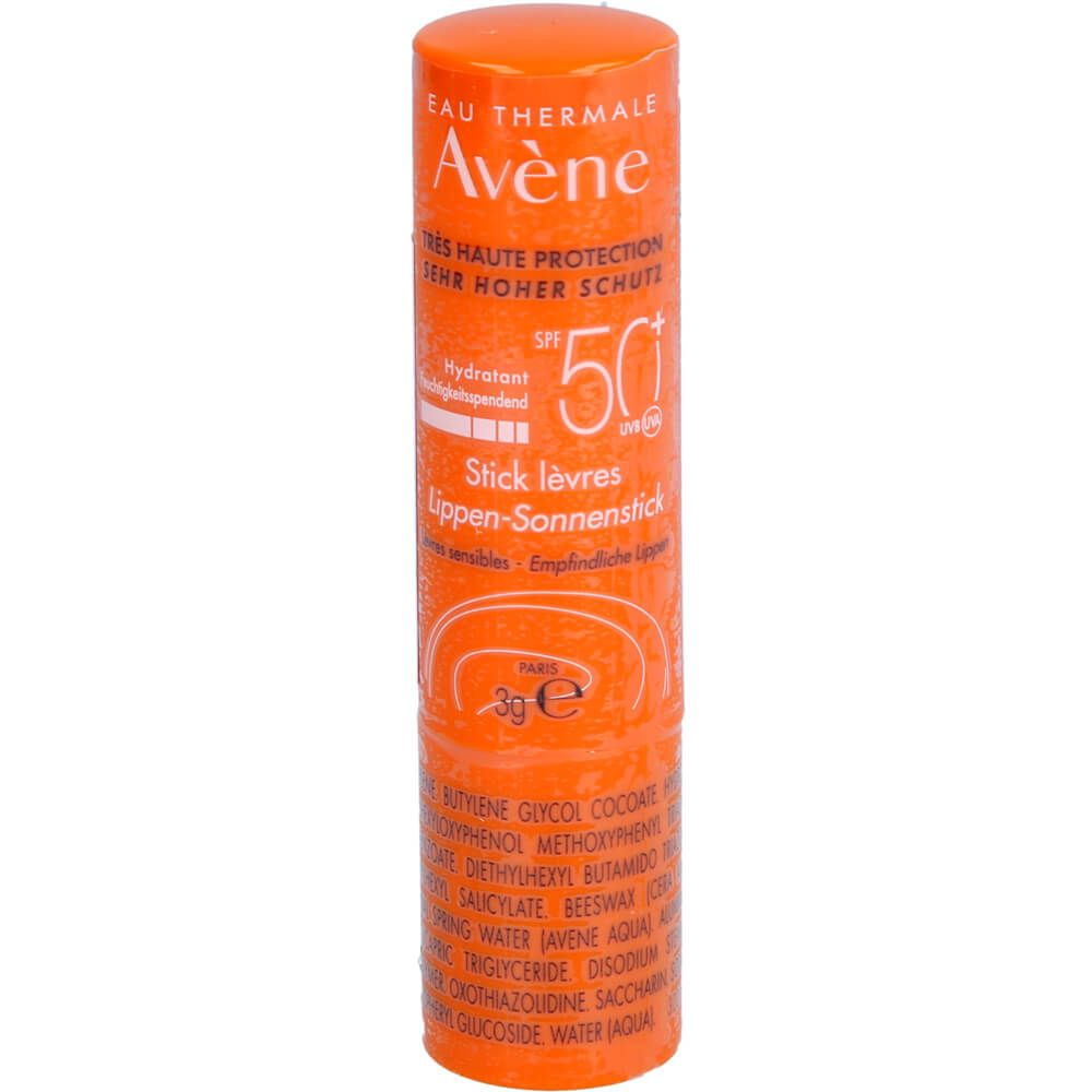 AVENE SunSitive Lippen Sonnenstick SPF 50+